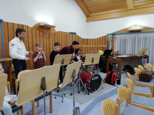 Miniorchester (2)