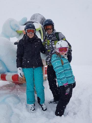 Skifahren 2020